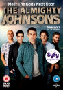 The Almighty Johnsons - Season 2