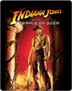 Indiana Jones and the Temple of Doom - Zavvi Exclusive Limited Edition Steelbook (UK EDITION)