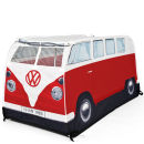 VW Play Tent - Red