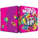 Kung Fu Hustle - Gallery 1988 Range - Zavvi Exclusive Limited Edition Steelbook (2000 Only) (UK EDITION)