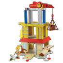 Bob The Builder: Bob's Deluxe Construction Tower