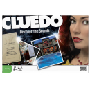 Cluedo: Discover The Secrets
