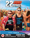 22 Jump Street - Zavvi Exclusive Limited Edition Steelbook (UK EDITION)