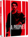 A Prophet - Zavvi UK Exclusive Limited Edition Steelbook (Ultra Limited Print Run)