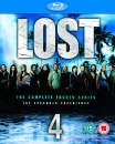 Lost - Complete Series 4