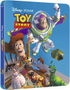 Toy Story - Zavvi UK Exclusive Limited Edition Steelbook (The Pixar Collection #3)