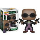 The Matrix Morpheus Pop! Vinyl Figure