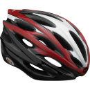 Bell Lumen Cycling Helmet Red/Black L 58-63cm 2014