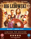 The Big Lebowski (Blu-Ray and Digital Copy)