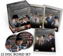 Foyles War - Complete Series 1-6