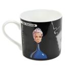 Cluedo Mug - Mrs Peacock