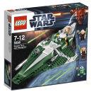 LEGO Star Wars: Saesee Tiin's Jedi Starfighter (9498)