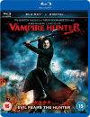Abraham Lincoln: Vampire Hunter (Includes Digital Copy)
