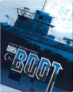 Das Boot - Gallery 1988 Range - Zavvi UK Exclusive Limited Edition Steelbook (2000 Only)