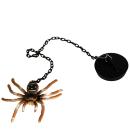 I'm a Celebrity: Arachno Plug Stop