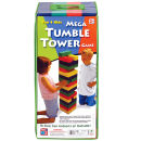 Mega Tumble Tower Game