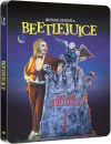 Beetlejuice - Zavvi Exclusive Limited Edition Steelbook (UK EDITION)