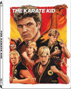 The Karate Kid - Gallery 1988 Range - Zavvi Exclusive Limited Edition Steelbook (2000 Only) (UK EDITION)