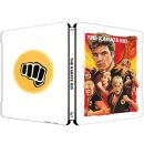 The Karate Kid - Gallery 1988 Range - Zavvi UK Exclusive Limited Edition Steelbook (2000 Only)