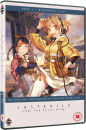 The Last Exile: Fam Silver Wing - Part 1
