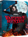 Abraham Lincoln: Vampire Hunter - Limited Edition Steelbook (UK EDITION)