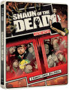 Shaun of The Dead - Import - Limited Edition Steelbook (Region Free) (UK EDITION)