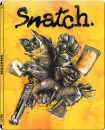 Snatch - Gallery 1988 Range - Zavvi Exclusive Limited Edition Steelbook (2000 Only) (UK EDITION)
