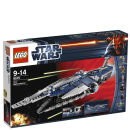 LEGO Star Wars: The Malevolence (9515)