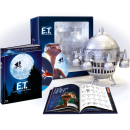 E.T. The Extra-Terrestrial - Limited Edition Spaceship (Includes Digital and UltraViolet Copy)