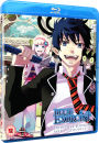 Blue Exorcist - Definitive Edition: Part 1 - Episodes 1-13