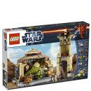 LEGO Star Wars: Jabba's Palace (9516)