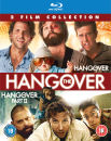 The Hangover / The Hangover Part 2