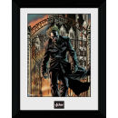 Batman Arkham Asylum - 30 x 40cm Collector Prints