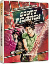 Scott Pilgrim Vs. The World - Import - Limited Edition Steelbook (Region Free)