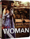 The Woman - Zavvi UK Exclusive Limited Edition Steelbook (Ultra Rare. Limited to 2000 Copies)