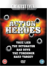 Greatest Ever... Action Heroes - True Lies/Detonator
