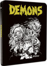 Demons 1 and 2 - Limited Edition Steelbook