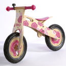 Tidlo First Bike - Pink