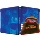 Taxi Driver - Gallery 1988 Range - Zavvi UK Exclusive Limited Edition Steelbook (1000 Only)
