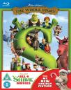 Shrek: The Whole Story - 1-4 Box Set