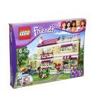 LEGO Friends: Olivia's House (3315)