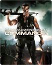 Commando - Zavvi UK Exclusive Limited Edition Steelbook
