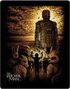 The Wicker Man - The Final Cut - Zavvi UK Exclusive Limited Edition Steelbook - Double Play (Blu-Ray and DVD)