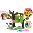 Peppa Pig - Peppa's Treehouse Playset