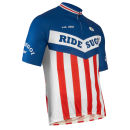 Sugoi Patriot Jersey - Blue