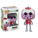 Regular Show Benson Pop! Vinyl Figure