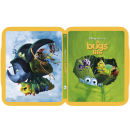 A Bug's Life - Zavvi Exclusive Limited Edition Steelbook (The Pixar Collection #11) (3000 Only)