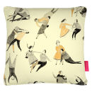 Ohh Deer Fight Fight Fight Cushion