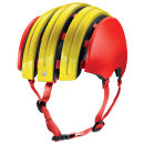 Carrera GTE Flag 2014 Folding Helmet - Spanish Flag