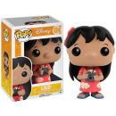 Figurine Pop! Vinyl Disney Lilo et Stitch Lilo